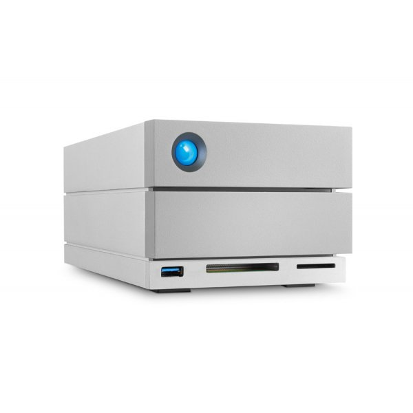 LaCie 2big Dock Thunderbolt™ 3 - 12 TB