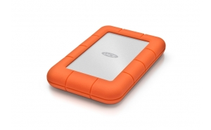 LaCie Rugged Mini 5 TB - USB 3.0