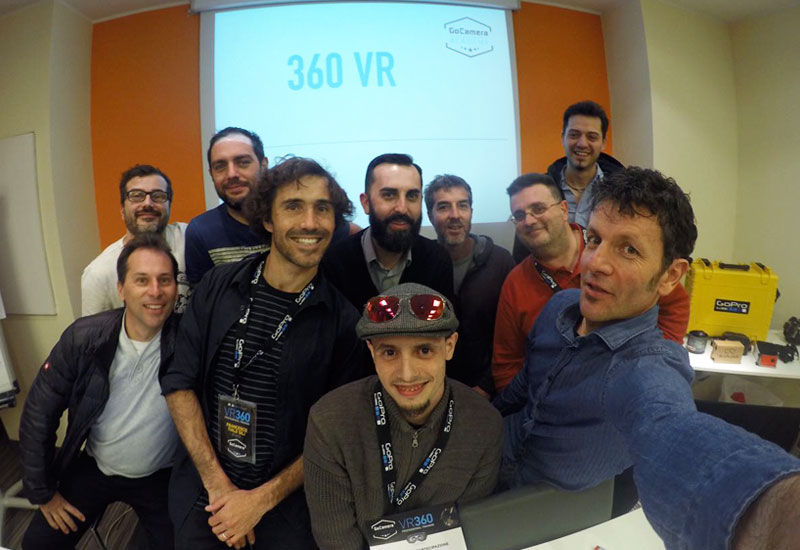 VR360 Professional Training