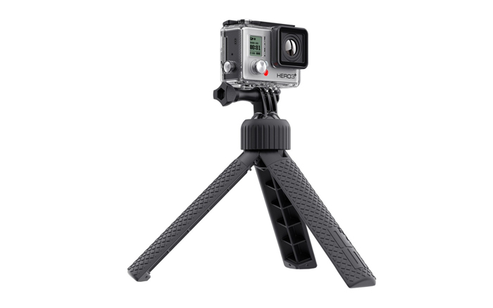 SP City Bundle Pack con Valigia e Treppiede per GoPro