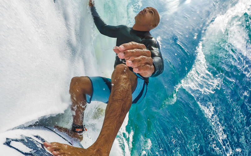 GoPro Floaty per Session