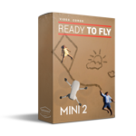 Video Corso DJI Mini 2 - Ready To Fly