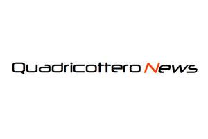 quadricottero news