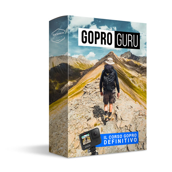 GoPro Guru