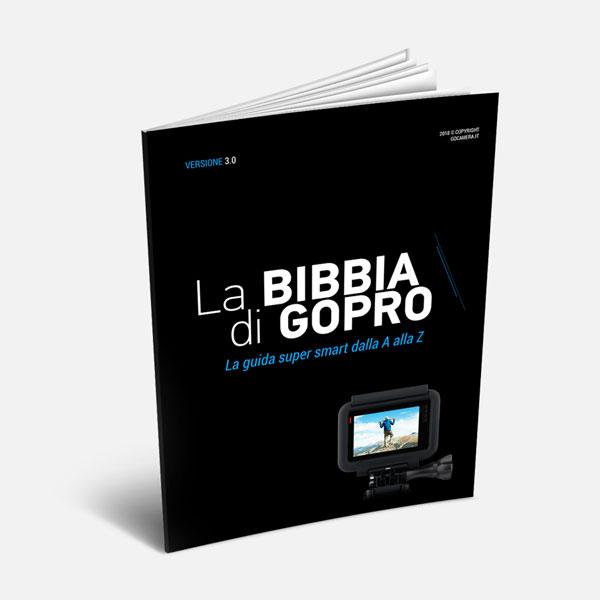 La Bibbia di GoPro