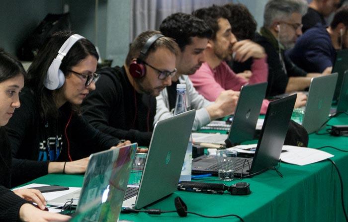 gopro bootcamp milano
