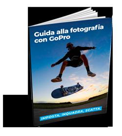 Guida alla fotografia con GoPro