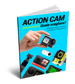 Quale Action Cam scegliere