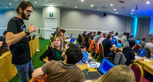 GoCamera Bootcamp Docenti
