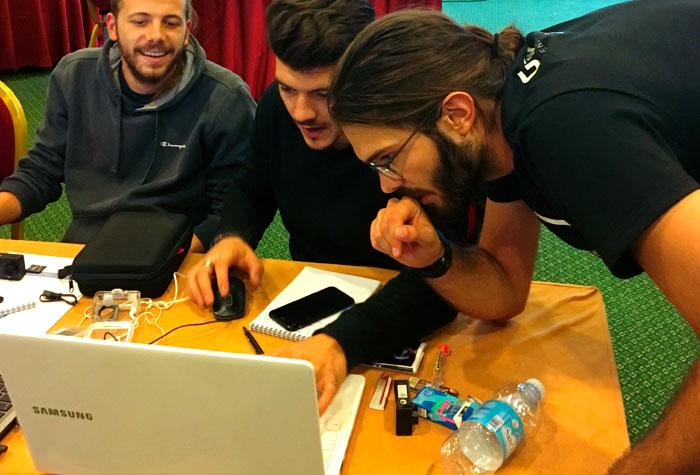 GoPro Bootcamp Formazione