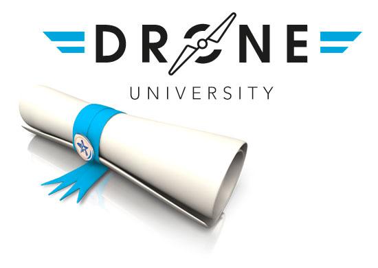 patente drone enac