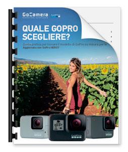 Quale GoPro Scegliere