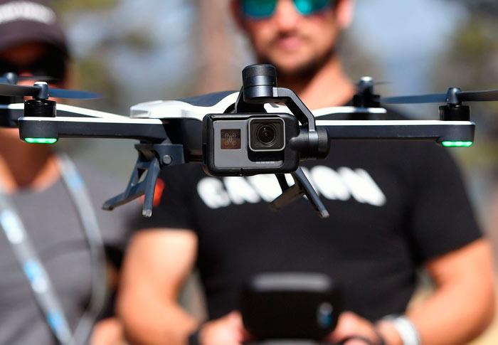 corsi drone individuali
