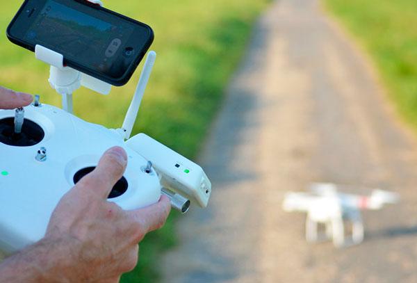 corsi droni pratica