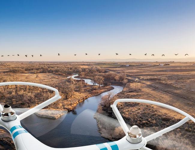 corsi droni gopro