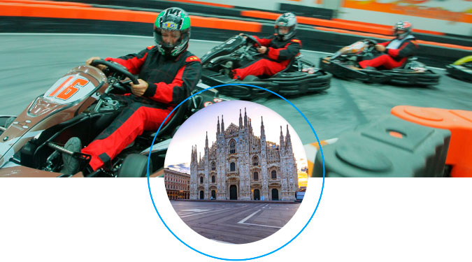 gopro bootcamp tour 2018 milano