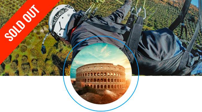 gopro bootcamp tour 2018 roma
