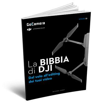 La Bibbia di DJI