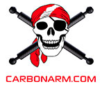 gopro bootcamp sponsor carbon-arm