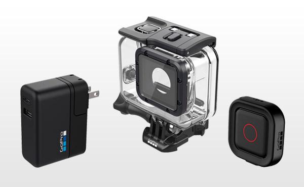 Ricambi e Accessori GoPro