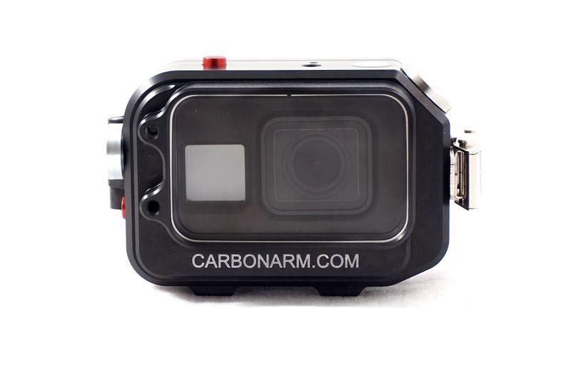 CarbonArm Comby Silver