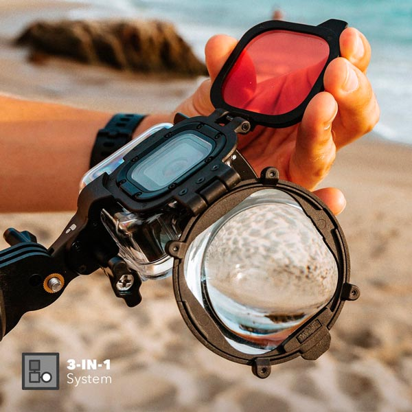 PolarPro Switchblade per GoPro HERO8 Black