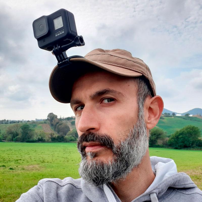 GoCamera QuickClip