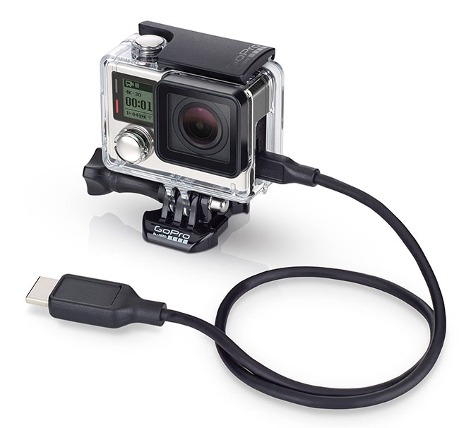 Cavo HDMI per GoPro
