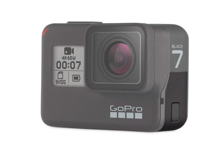 GoPro Sportello laterale di ricambio per HERO7 Black