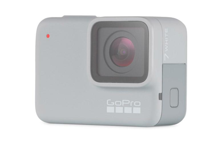 GoPro Sportello laterale di ricambio per HERO7 White