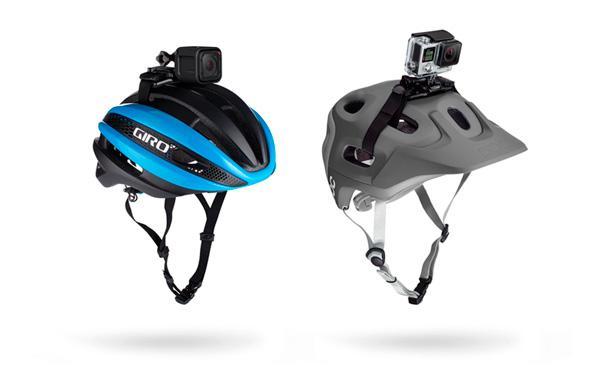 GoPro Vented Helmet per Caschetto Ventilato
