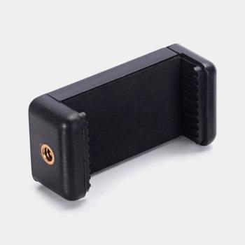 Adattatore smartphone per supporti gopro