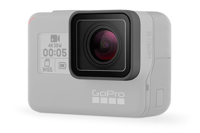 GoPro Ricambio lente protettiva per HERO6 Black