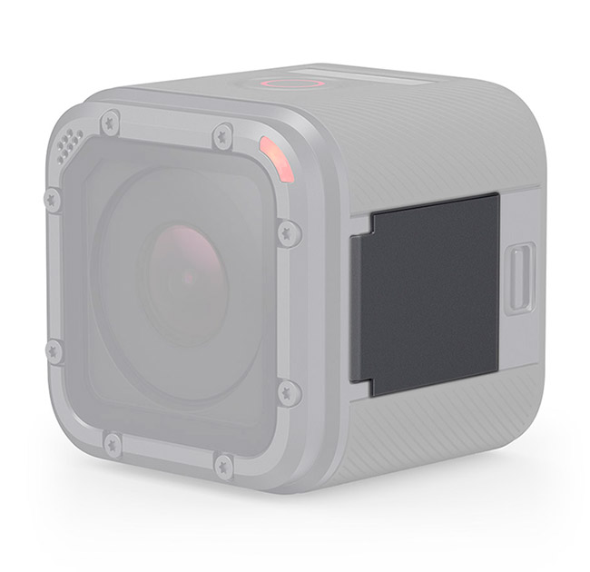 GoPro Sportello laterale di ricambio per HERO5 Session