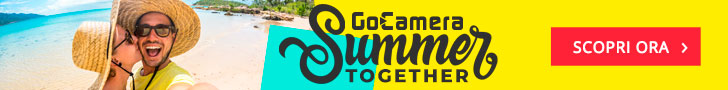 GoCamera Summer Together