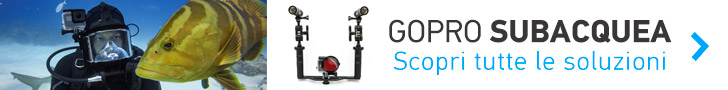 offerte videocamere gopro hero5