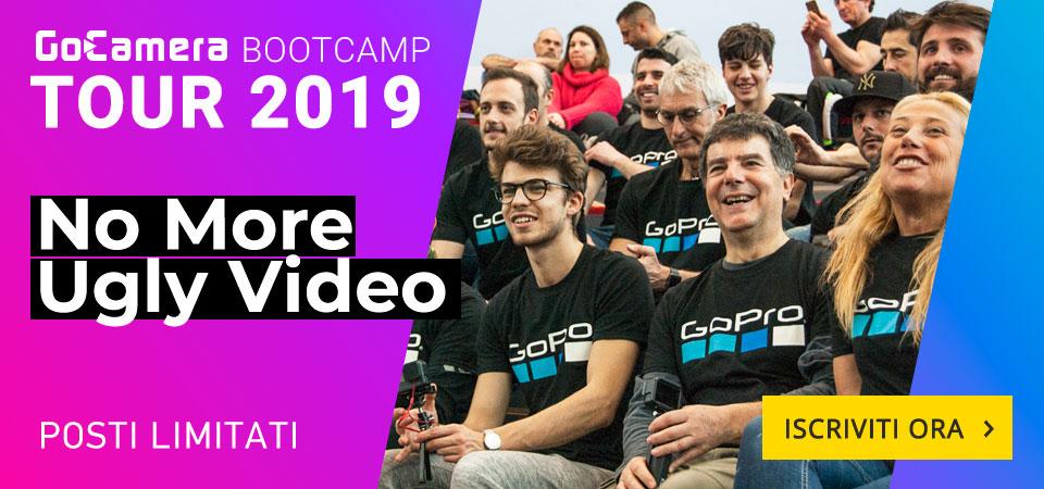 gocamera bootcamp tour 2019