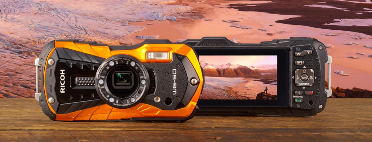 fotocamere pentax