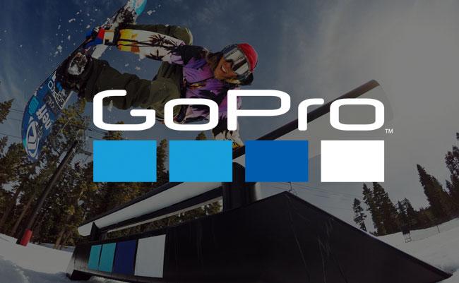 GoPro Accessori e Supporti per GoPro