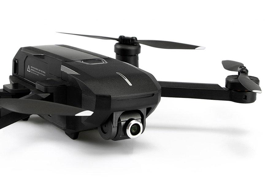 drone yuneec mantis q