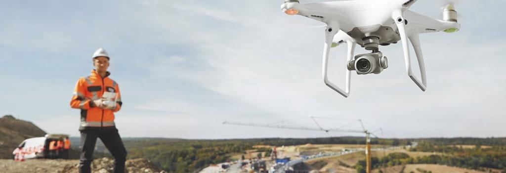 droni dji enterprise