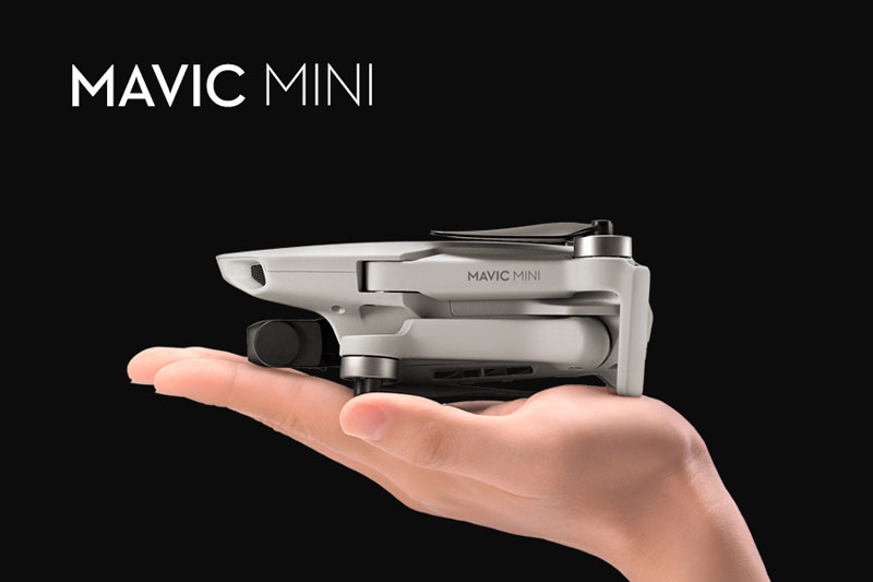 accessori dji mavic mini