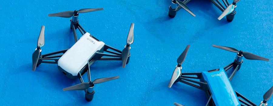 mini drone tello