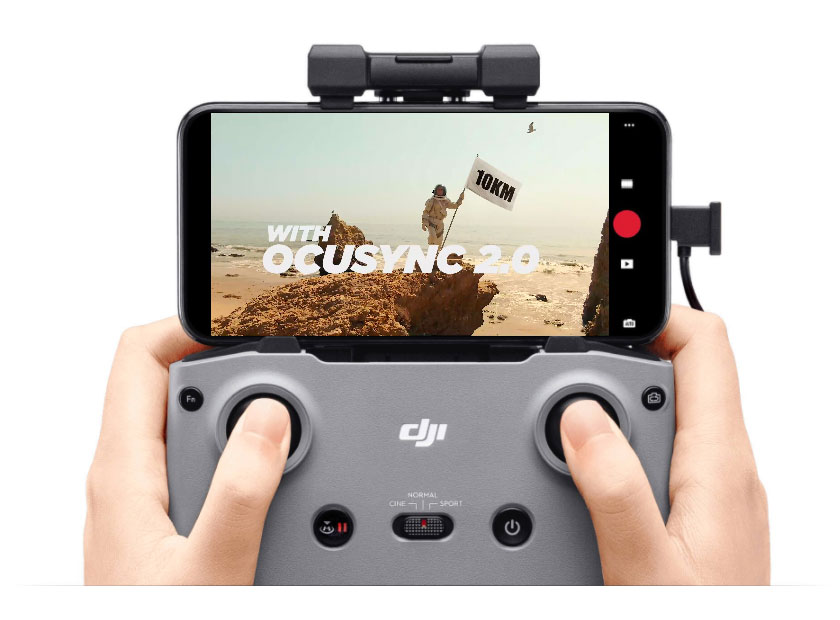 dji mini 2 drone