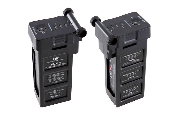 DJI Batteria intelligente a lunga durata per Ronin/M/MX