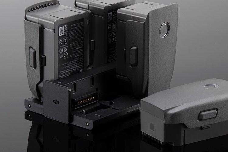 DJI Caricabatterie Multiplo per Mavic 2
