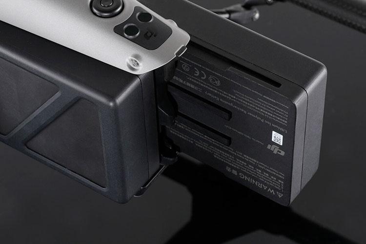 DJI batteria intelligente per Inspire 2
