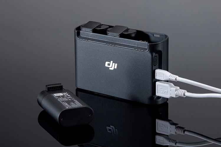 DJI Caricatore triplo per Mavic Mini e Power Bank