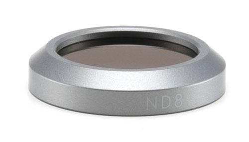 DJI Filtri neutro 2 Stops ND4 per Mavic 2 Zoom