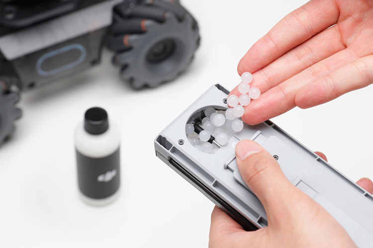 DJI Colpi in gel di ricambio per RoboMaster S1